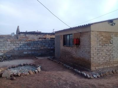 Property For Sale in Braamfischerville, Soweto